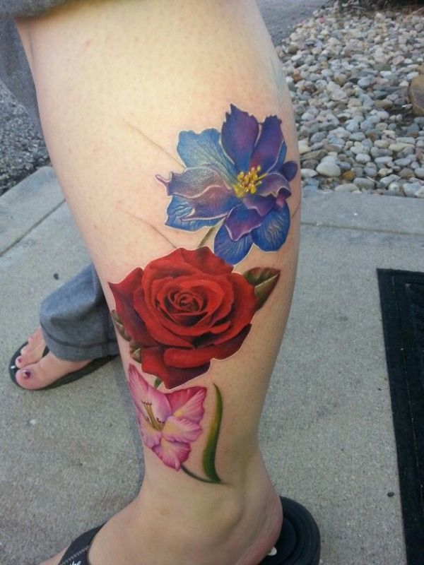 20 November Birth Month Tattoos Ideas And Designs