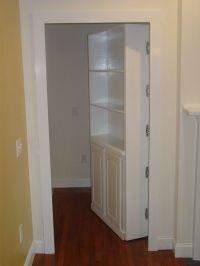 25+ best ideas about Hidden door hinges on Pinterest ...