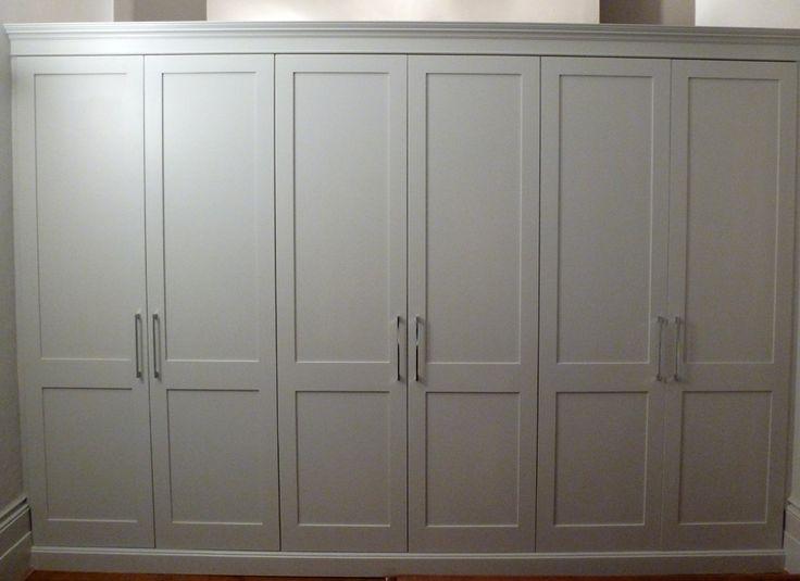 four door shaker cabinet  Google Search  Doors