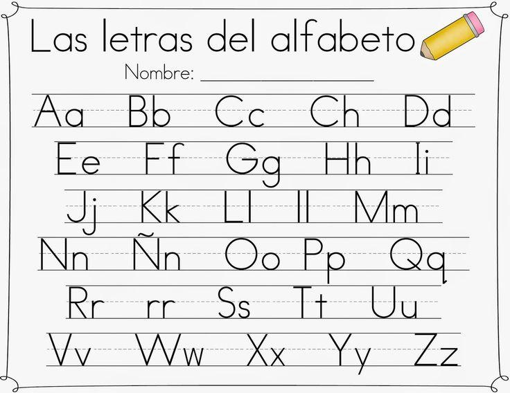 1000+ ideas about Cursive Letters Chart on Pinterest