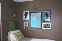 Benjamin Moore rustic taupe | wall paint | Pinterest ...