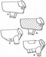 17 Best ideas about Dog Clothes Patterns on Pinterest