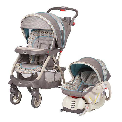 Baby Trend Travel System Stroller  Moonlight  Babies R