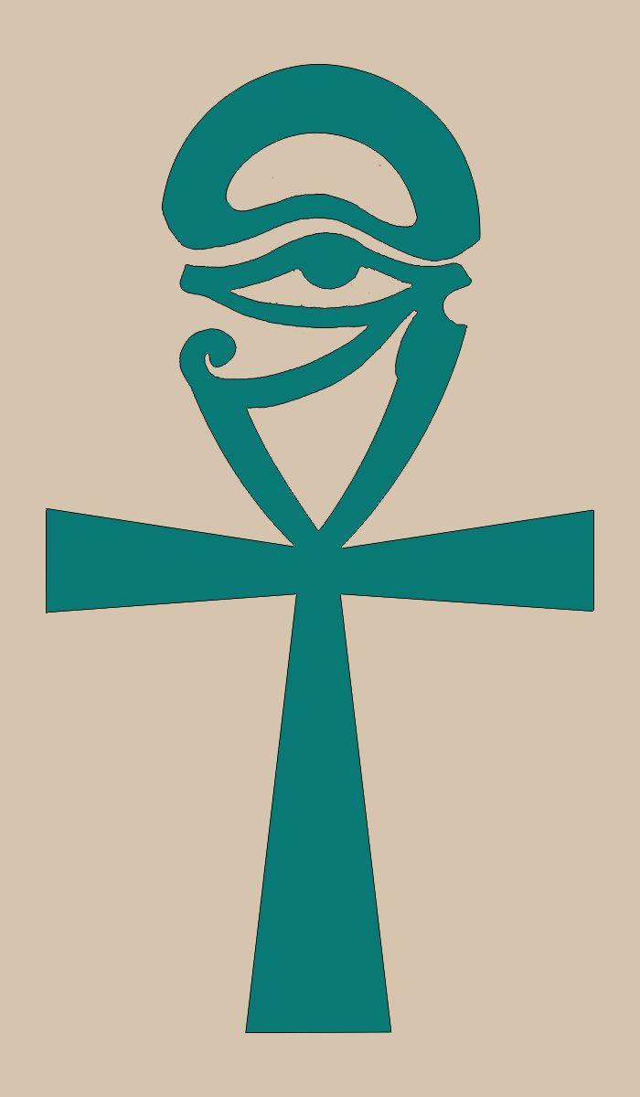 17 bsta ider om Egyptiska Symboler p Pinterest  Symboler