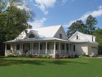 ePlans Cottage House Plan  Wonderful Wrap-Around Porch ...