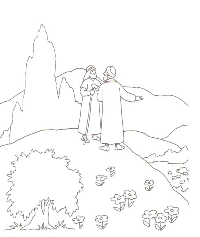 1000+ images about Sunday School Colouring 1 on Pinterest