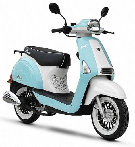 55 Best Images About Retro Scooters On Pinterest  150cc