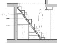 1000+ images about Alternating tread stairs and mezzanines ...