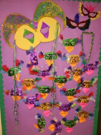 40 best images about Mardi Gras school ideas on Pinterest ...