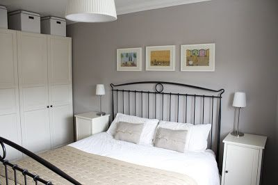 silver grey sofa what colour walls bed couch big lots dulux perfectly taupe | paint pinterest taupe, master ...