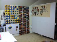 9 best images about Quilting Design Walls on Pinterest ...