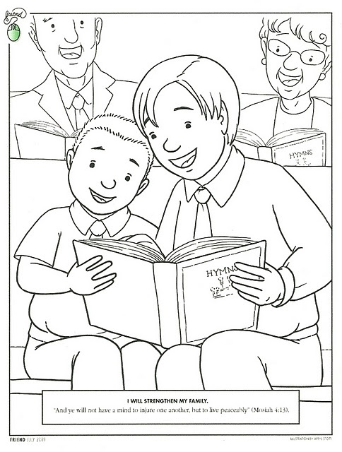 17 Best images about church coloring pages on Pinterest