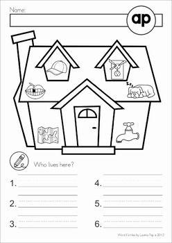 1000+ ideas about Kindergarten Language Arts on Pinterest