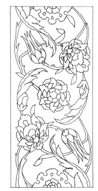 5363 best images about Coloring pages & drawings on