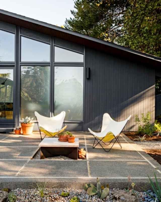 Best 25 Midcentury outdoor furniture ideas on Pinterest