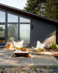 Best 25+ Midcentury outdoor furniture ideas on Pinterest ...