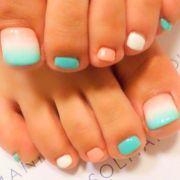 ideas toenails