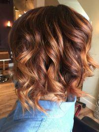17 Best ideas about Short Caramel Hair on Pinterest ...