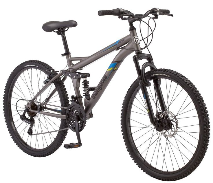 25+ best ideas about Dual suspension mountain bike on