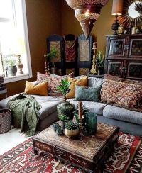 25+ best ideas about Bohemian Decor on Pinterest