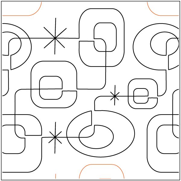 1175 best images about Longarm Digitized Quilting Designs