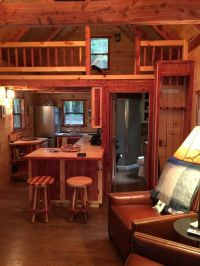 17 Best ideas about Small Cabin Interiors on Pinterest ...