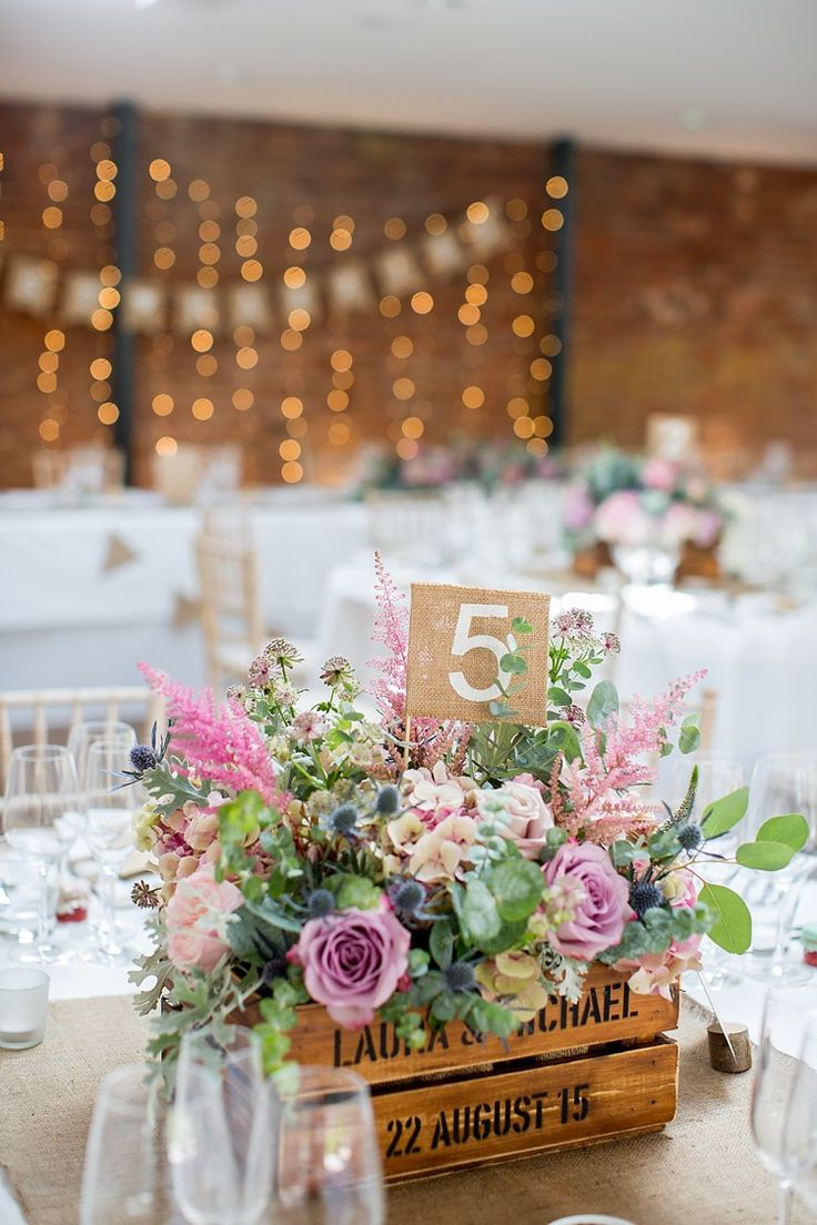 25 best ideas about Table centerpieces on Pinterest  Wedding table decorations Diy wedding