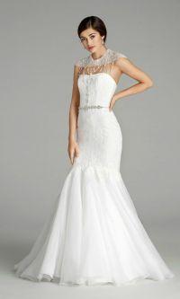 Designer Strapless Wedding Dresses - Bridesmaid Dresses