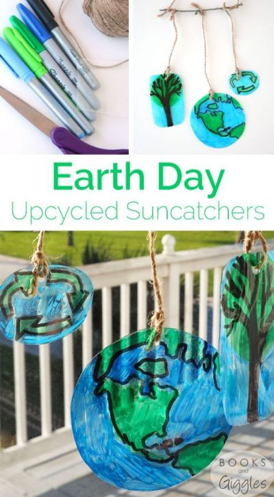 17 Best images about KIDS // Earth Day on Pinterest ...