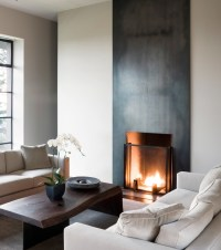 25+ best ideas about Tall fireplace on Pinterest | Brick ...