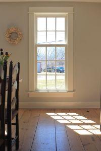 25+ best ideas about Interior Window Trim on Pinterest
