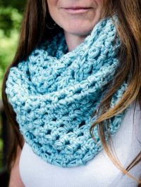 1000+ ideas about Crochet Infinity Scarves on Pinterest ...