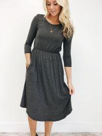 25+ best Modest Dresses For Women ideas on Pinterest ...