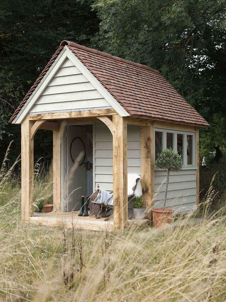 25 Best Ideas About Cool Sheds On Pinterest Adult Tree House