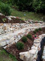Die 25+ besten Ideen zu Gartengestaltung hanglage auf ...
