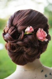 1000 ideas updo hairstyle