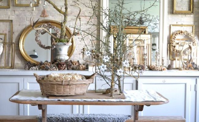 1220 Best Images About Vintage Home Decor On Pinterest