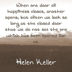 Best Quotes From Helen Keller