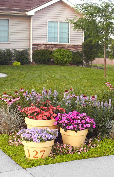 25 Best Ideas About Front Yard Decor On Pinterest Yard