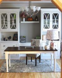 Best 25+ Dining room office ideas on Pinterest | Interior ...