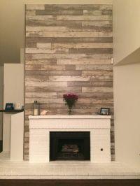 17 Best ideas about Fireplace Redo on Pinterest | Stone ...