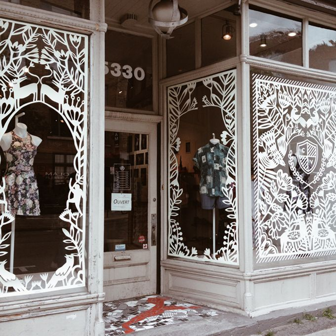 25+ best ideas about Window Displays on Pinterest