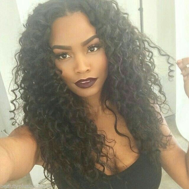 25 Best Ideas About Curly Sew In On Pinterest Wavy Weave