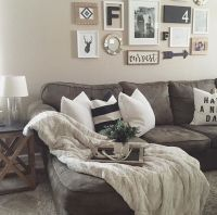 Best 25+ Cozy Apartment Decor ideas on Pinterest