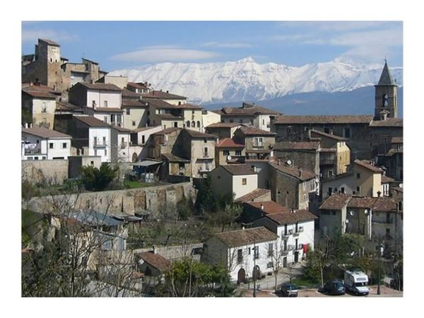 People of Abruzzo Italy Abruzzo L39Aquila Chieti