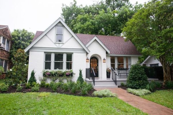 front yard landscaping ideas achieving