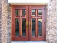 WOOD EXTERIOR DOORS FOR SALE IN MILWAUKEE WISCONSIN | See ...