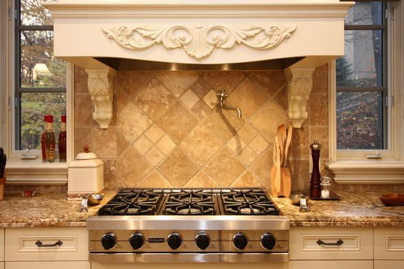 diamond kitchen cabinets how to remodel your oakville luxury real estate, waterfront property ...