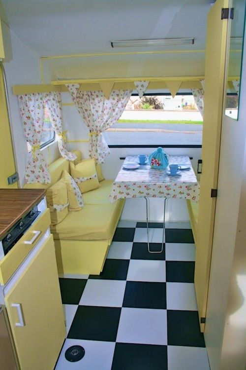 17 Best Images About Travel Vintage Trailers On Pinterest