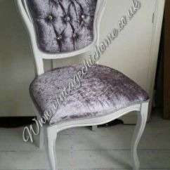 Grey And White Sofa Bed Mattress Topper For Queen Sleeper 17 Best Images About Vintage Chic Home Occasional Chairs ...